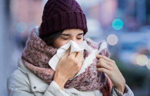 Influenza Surveillance Data 2009- 2010